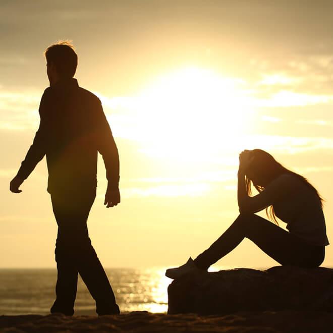 Να χωρίσω; Ο ψυχολόγος δίνει τα 5 σημάδια που δείχνουν ότι πάτε για χωρισμό - Shape.gr