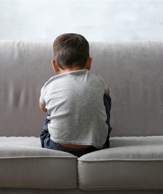 Παιδική αυτοκτονικότητα: προειδοποιητικά σημάδια και πρόληψη