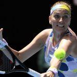 Τουρνουά στην Τσεχία με πρωταγωνίστρια την Κβίτοβα