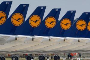Το χαρτί της πτώχευσης παίζει η Lufthansa | DW | 29.05.2020