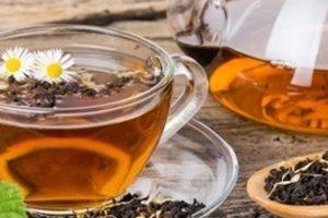 Τσάι και πεπτική υγεία: Πρόληψη και θεραπεία