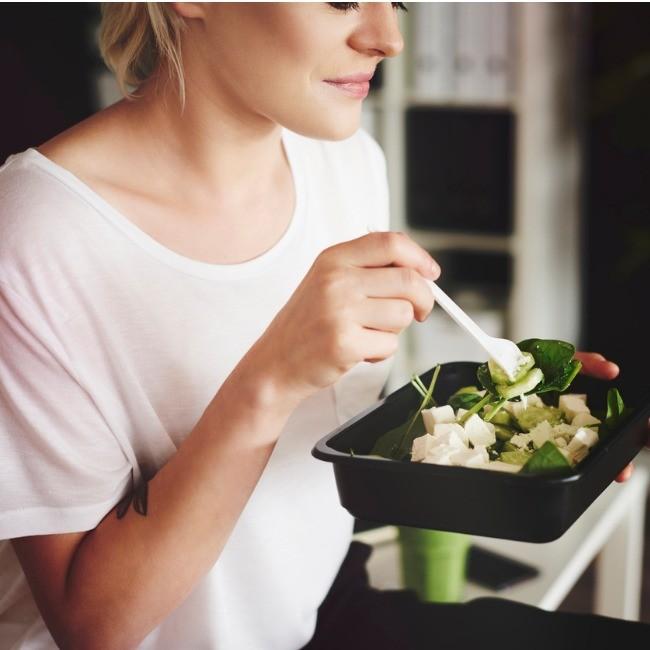 Υγιεινή διατροφή σε 3 βήματα - Shape.gr