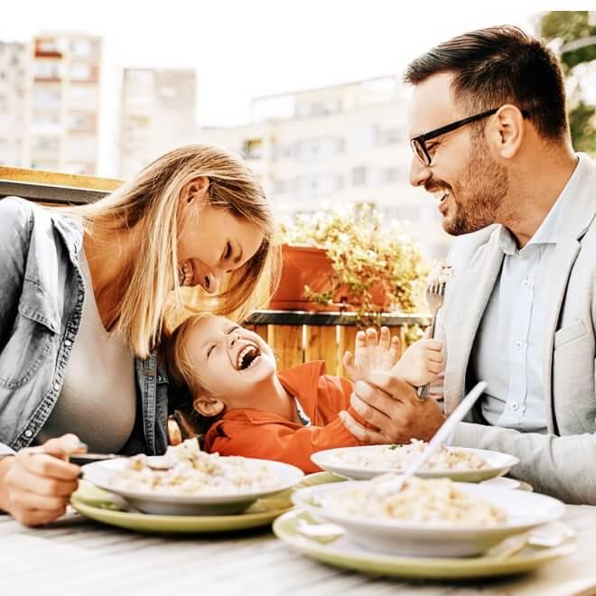 5 πράγματα που τα παιδιά μας θα θυμούνται για πάντα από μας - Shape.gr