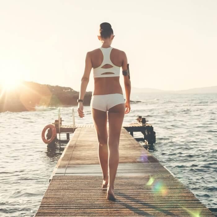 Ασκήσεις για να φύγει η κυτταρίτιδα; Δοκίμασε αυτές χωρίς εξοπλισμό - Shape.gr
