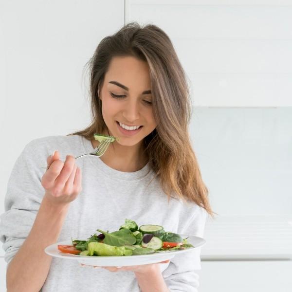 Αυτός είναι o δεκάλογος της υγιεινής διατροφής - Shape.gr
