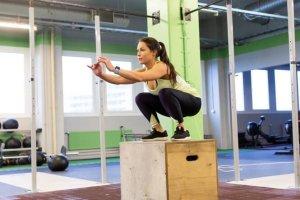 Πλειομετρικές ασκήσεις: Τα οφέλη, πότε να κάνεις και οι 3 καλύτερες ασκήσεις - Shape.gr