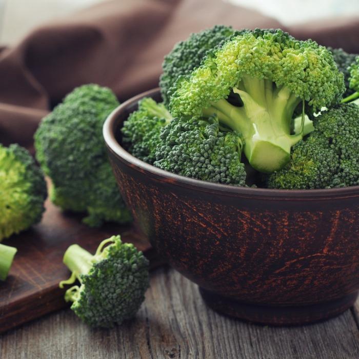 Ποια λαχανικά βοηθούν να μειωθεί το πρήξιμο στην κοιλιά - Shape.gr