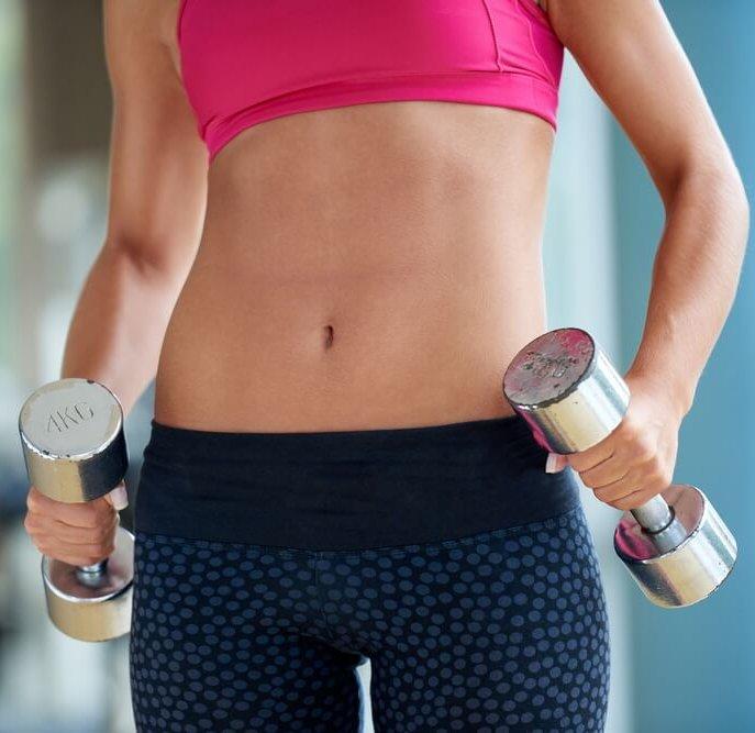 Πώς να χάσω λίπος γρήγορα; Αυτό είναι το μυστικό της άσκησης