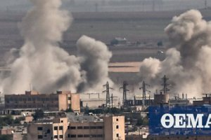 Συρία: Έξι νεκροί σε αεροπορικές επιδρομές