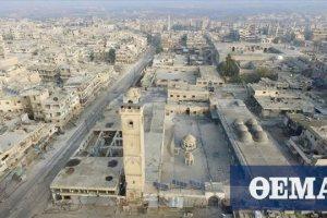 Συρία: Η τουρκική λίρα αντικαθιστά την καταρρέουσα συριακή στην επαρχία Ιντλίμπ