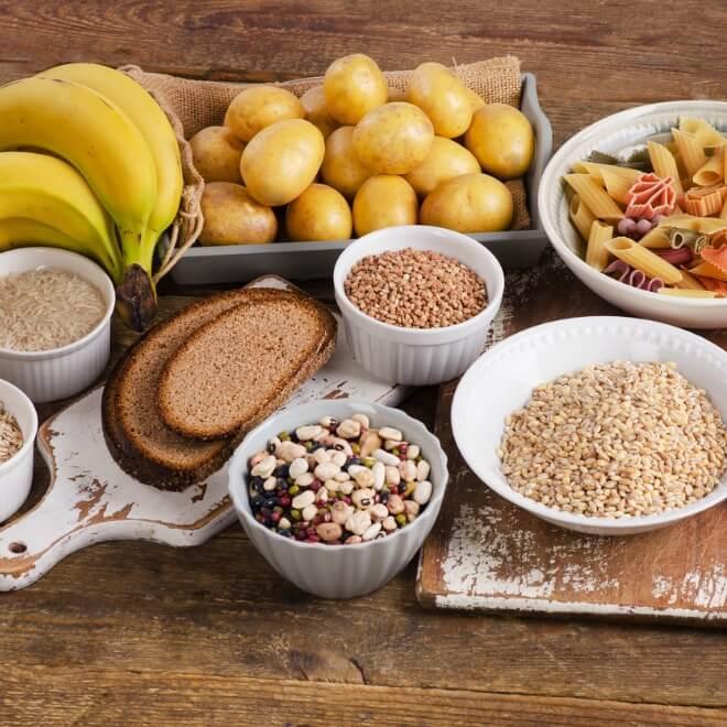 Τι επηρεάζει το γλυκαιμικό δείκτη ενός τροφίμου; - Shape.gr