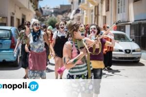 6η συνάντηση Re.Fe.Pe: Συζήτηση για τους νέους καιρούς στις παραστατικές τέχνες