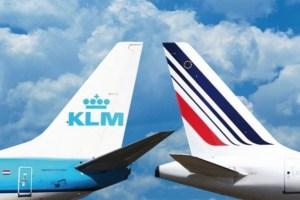 KLM: Πακέτο διάσωσης 3,4 δισ. ευρώ