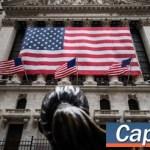 "Sell-off πανικού ""γκρέμισε"" την Wall – Απώλειες 1.860 μονάδων για τον Dow Jones"