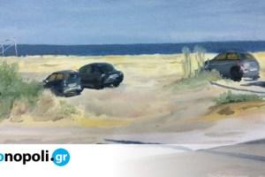 Summer breeze: Ομαδική έκθεση στην γκαλερί a.antonopoulou.art