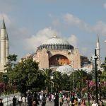 Αγία Σοφία: Σήμερα η απόφαση του τουρκικού δικαστηρίου για το αν θα μετατραπεί σε τζαμί - Ειδήσεις - νέα - Το Βήμα Online