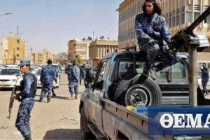 Γάλλος ΥΠΕΞ για Λιβύη: Να κηρυχθεί γρήγορα εκεχειρία - Απορρίπτουμε κάθε ξένη παρέμβαση