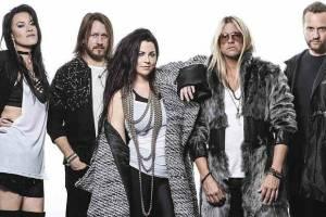 Δείτε το νέο τραγούδι των Evanescence  - το βίντεο κλιπ γυρίστηκε από το κάθε μέλος του συγκροτήματος ξεχωριστά λόγω Covid-19
