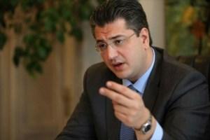 Δημοπρατήθηκε o ηλεκτροφωτισμός σε οδικό δίκτυο της Περ. Κεντρικής Μακεδονίας