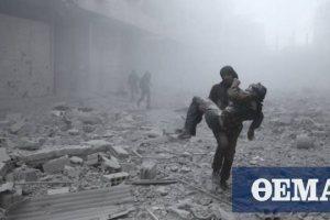 ΕΕ - Διάσκεψη για τη Συρία: Συγκεντρώθηκαν 6,9 δισ. ευρώ