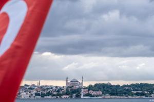 Η Αγία Σοφία, ο Ατατούρκ και ο Ερντογάν | DW | 01.07.2020
