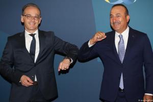Η γερμανική προεδρία θέλει «διάλογο σε βάθος» με την Τουρκία | DW | 02.07.2020