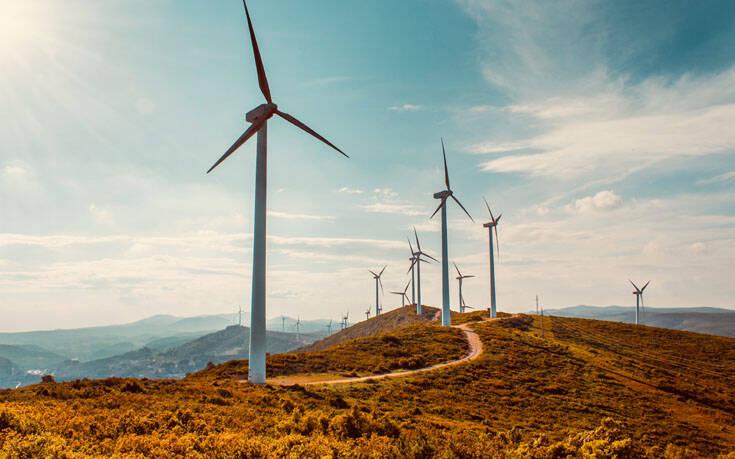 Η μεγάλη στροφή στις ανανεώσιμες πηγές ενέργειας