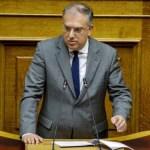 Θεοδωρικάκος: Ο κ. Τσίπρας να απολογηθεί για το παρακράτος που έστηναν