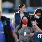 Κορωνοϊός - Βραζιλία: Άλλοι 631 θάνατοι και σχεδόν 25.000 νέα κρούσματα