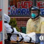 Κορωνοϊός - ΗΠΑ: Σχεδόν 40.000 νέα κρούσματα σε 24 ώρες