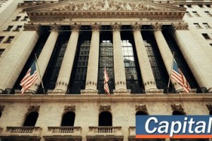 Μικρές μεταβολές για τα futures της Wall Street
