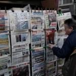 Μπούμερανγκ η προσπάθεια στήριξης και εξαγοράς ΜΜΕ με κρατικό χρήμα