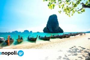 Οι 10 πιο εντυπωσιακές παραλίες στον κόσμο