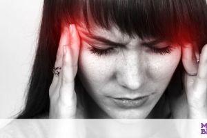 Οι 9 αιτίες του πονοκεφάλου σε εικόνες