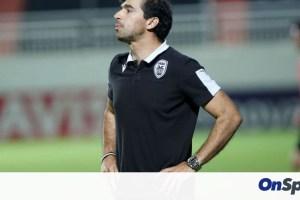 ΠΑΟΚ – Παναθηναϊκός: Με 3-5-2 ο Φερέιρα! (photos)