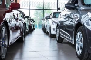 Πρόβλεψη - σοκ για πρωτοφανή πτώση στις πωλήσεις αυτοκίνητων στην ευρωπαϊκή αγορά