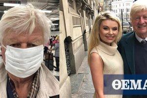 Στάνλεϊ Τζόνσον: Αυτή είναι η 25χρονη κολλητή του πατέρα του Μπόρις