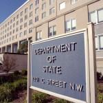 Στέιτ Ντιπάρτμεντ: Όχι ξένες παρεμβάσεις στη Λιβύη - Ειδήσεις - νέα - Το Βήμα Online