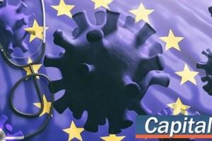 Στις ευρωπαϊκές αγορές εξαπλώθηκαν οι ανησυχίες για τον 'αμερικανικό κορονοϊό'