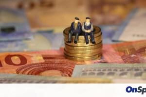 Συντάξεις: Ποιοι συνταξιούχοι δικαιούνται αναδρομικά έως και 11.000 ευρώ