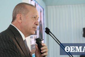 Τα social media στο στόχαστρο του Ερντογάν: Απειλεί με «κλείσιμο» - «Να μπει τέλος στην ανηθικότητα»