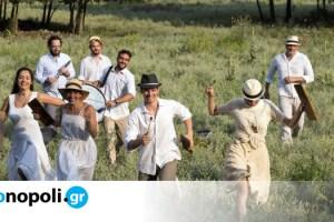 Το ΚΘΒΕ συμμετέχει στον νέο θεσμό του ΥΠΠΟΑ «Όλη η Ελλάδα ένας πολιτισμός»