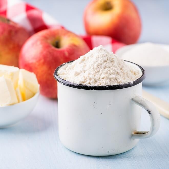 Φασόλια αντί για αλεύρι, πουρέ μήλου αντί για ζάχαρη; Οι εύκολες αλλαγές που μειώνουν θερμίδες και σάκχαρα! - Shape.gr