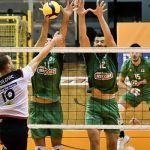 Φοίνικας Σύρου: Δεν παίζει στον τρίτο ημιτελικό ο Στοΐλοβιτς