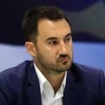 Χαρίτσης: Η κυβέρνηση να ζητήσει επιβολή κυρώσεων προς την Τουρκία, έστω και καθυστερημένα
