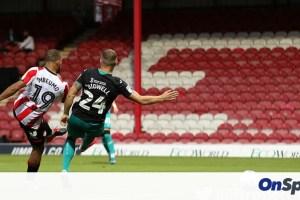 Championship: «Έκλεισε» θέση για Wembley η Μπρέντφορντ