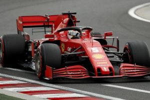 Formula 1: Δημιούργησε νέο παράρτημα ανάπτυξης απόδοσης η Ferrari