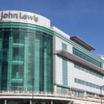 John Lewis: Λουκέτο σε 8 πολυκαταστήματα, 1300 απολύσεις