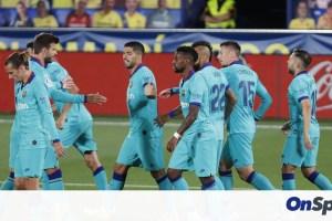 La Liga: Ξέσπασε και επέστρεψε στις νίκες η Μπαρτσελόνα (videos)