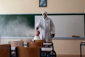 The Science of School Reopenings